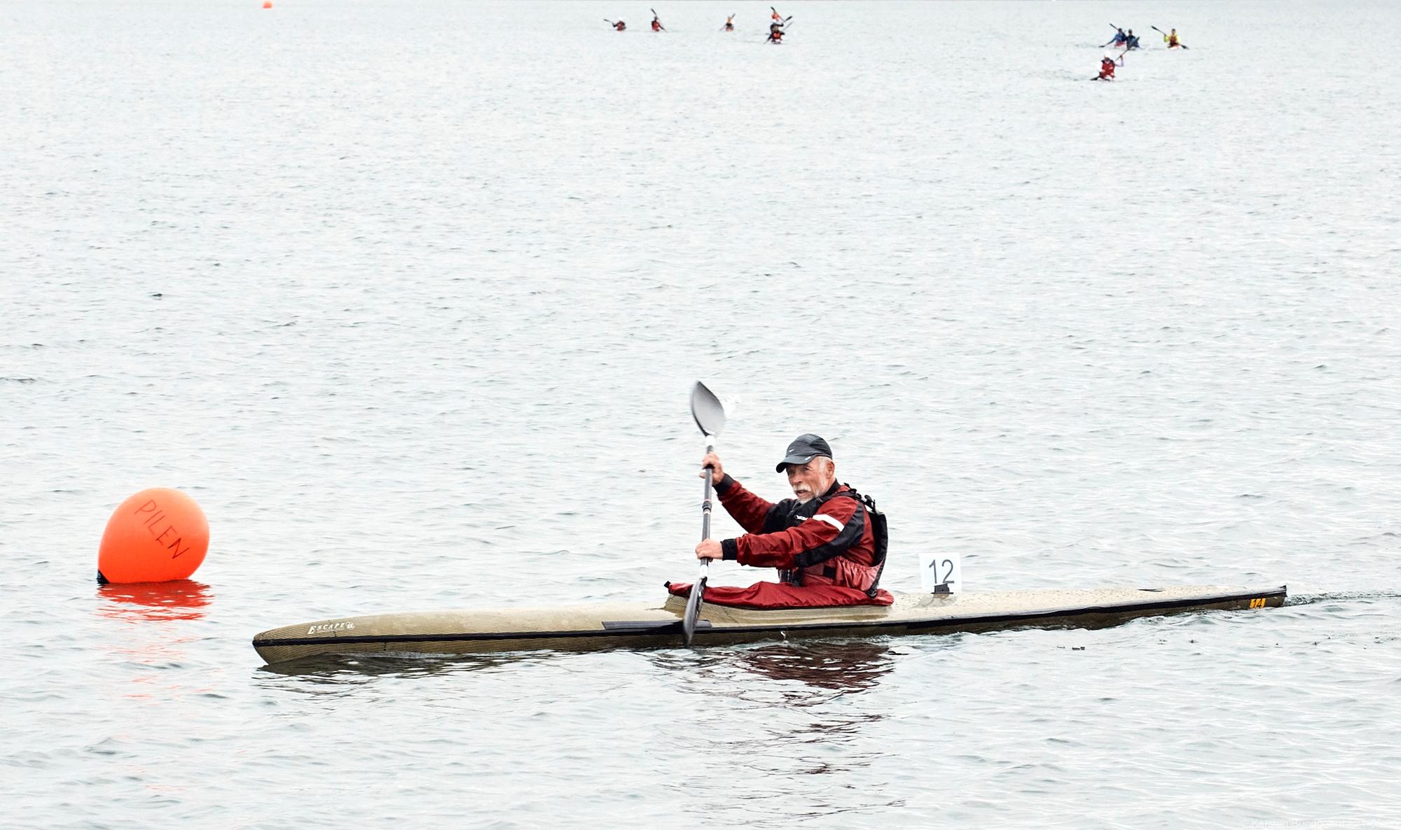 Handicap 5. maj 2021 - Erik Rasmussen