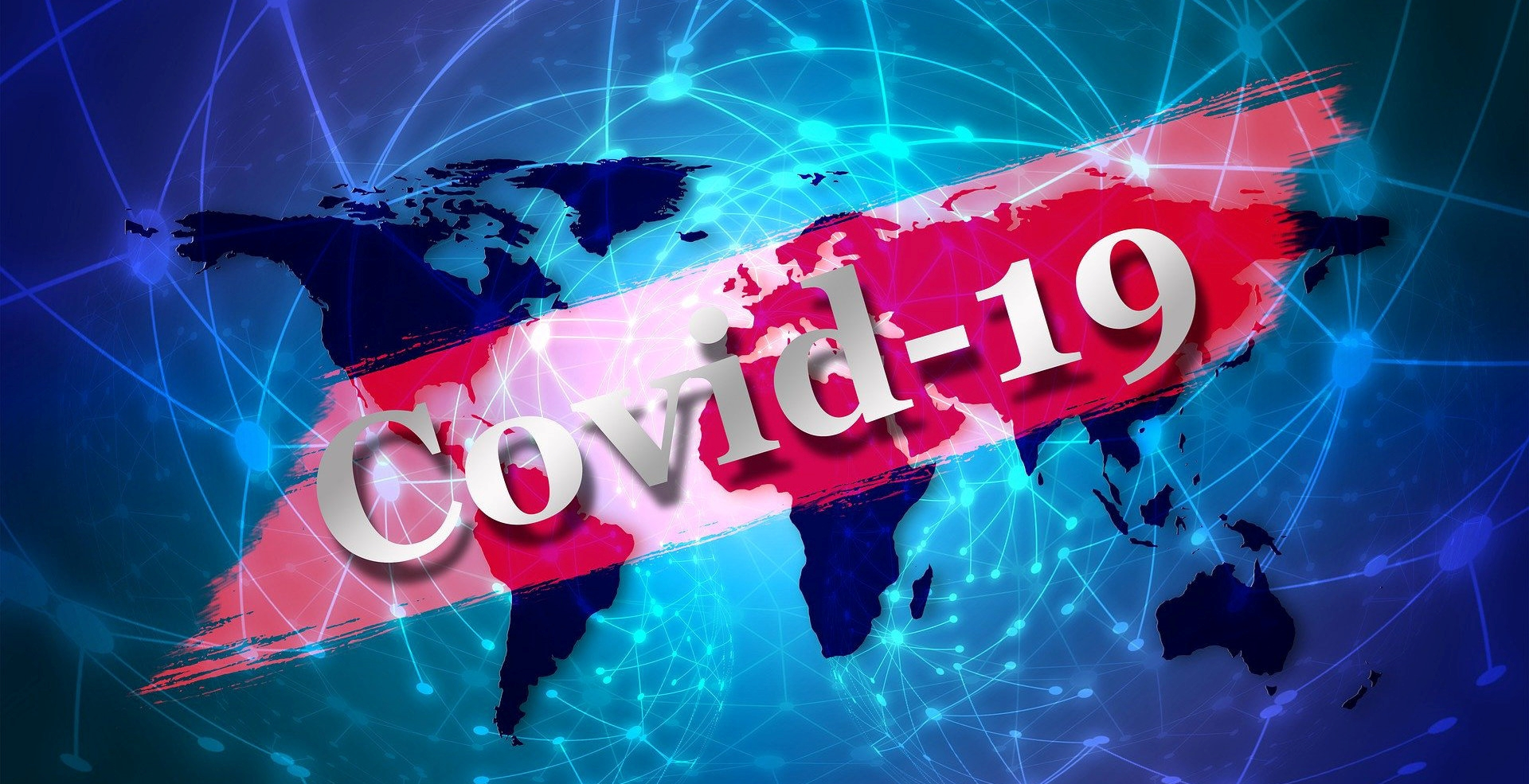 Covid-19 illustration