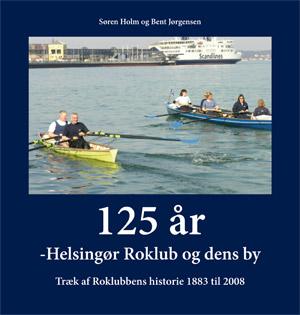Jubilæumsbogen 125 år