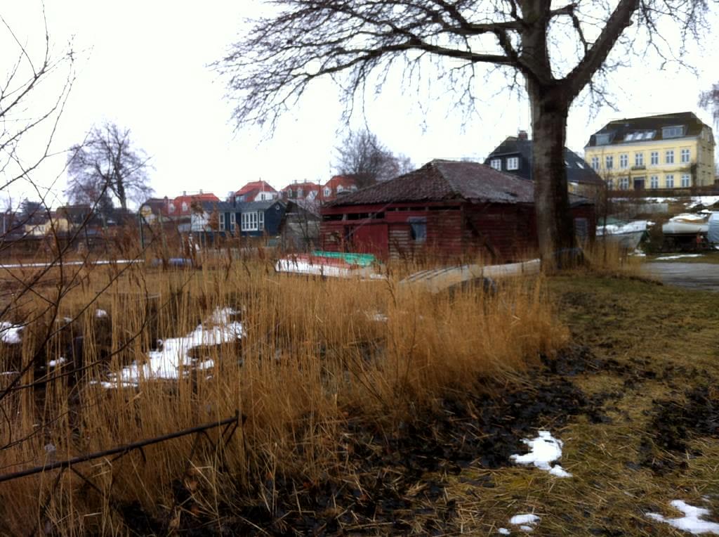 Jacobsens Plads