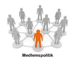 Medlemspolitik