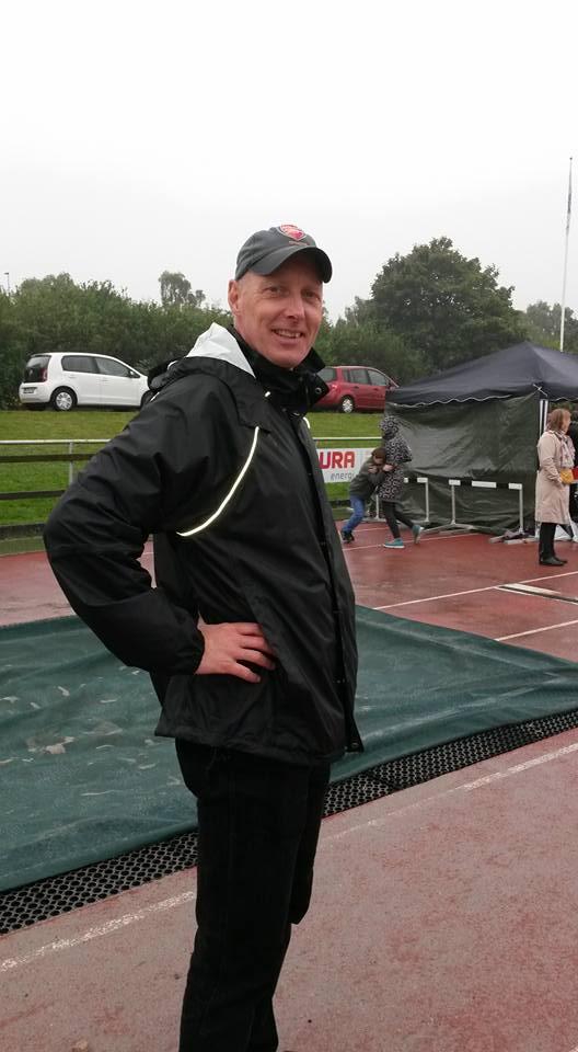 Stig Nørregaard