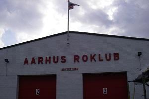 Aarhus Roklub billede