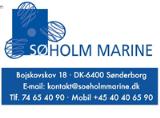 Søholm Marine